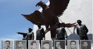 Pahlawan Revolusi Pancasila Sakti