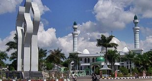 masjid pamekasan