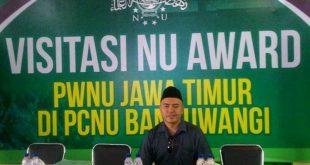 NU Award di Banyuwangi