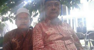 Kiai Aziz dan Rijal