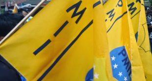 bendera pmii