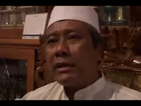 NU Berduka, KH Abdul Aziz Masyhuri Berpulang