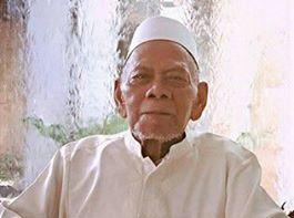 Saat Harlah ke-94 NU, KH Husni Amir Wafat
