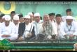 pembacaan ayat suci al quran dan shalawat badar
