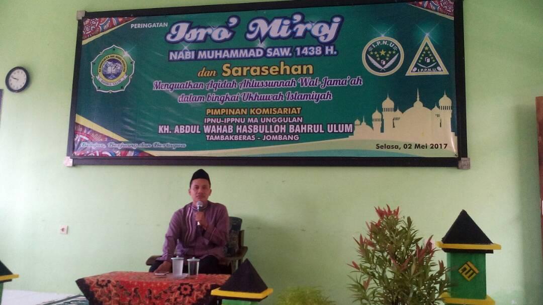 Tiga Hikmah Isra' Mi'raj yang Harus Jadi Pedoman