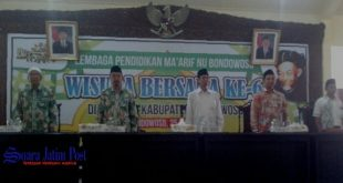 LP Maarif Bondowoso