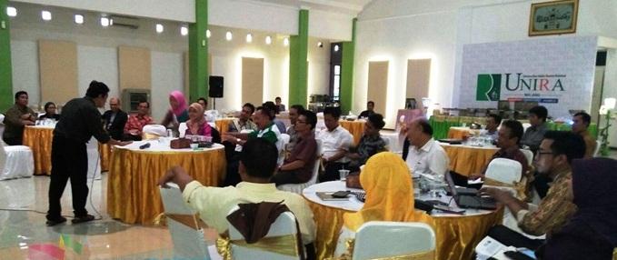 PCI NU Thailand Lakukan Kerjasama dengan Unira Malang