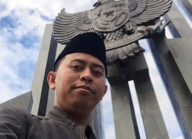 Menjadi Indonesia dengan Pancasila