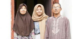 Afi bersama keluarga2