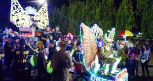 Festival Tongklek