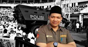 Ketua PC GP Ansor Sidoarjo