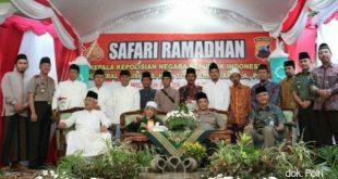 safari ramadhan kapolri
