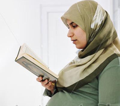 Hukum Membaca Surat Yusuf dan Maryam untuk Calon Bayi