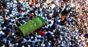pembunuh muslim