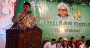 Haul Mbah Wahab
