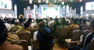 halal bihalal NU Muhammadiyah