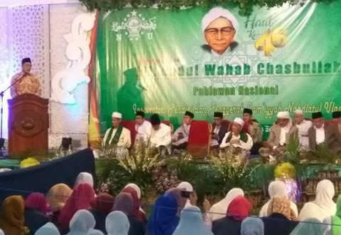 haul mbah wahab6