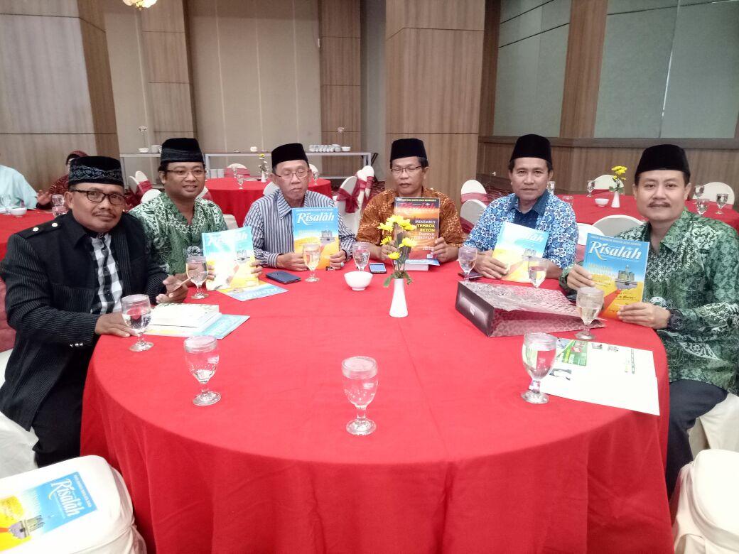 Pra Munas Konbes Berlangsung di Manado