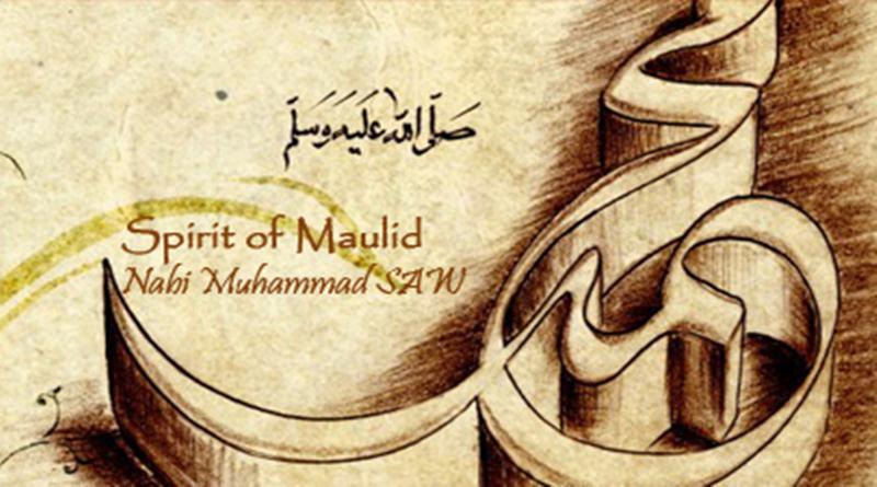 Mitos Seputar Biografi Nabi Muhammad; Renungan Maulid