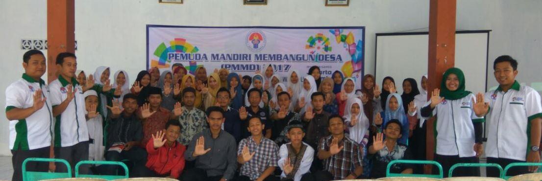 Puluhan Pelajar Ikuti Pelatihan Relawan Anti Narkoba