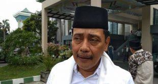 Ketua PWNU Jatim-KH M. Hasan Mutawakkil Alallah