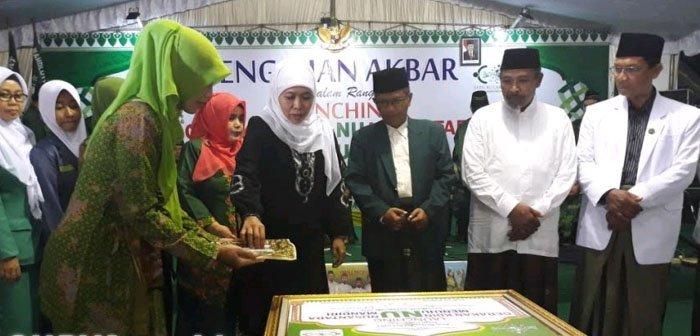 Muslimat NU Tulungagung Memulai Program Koin NU