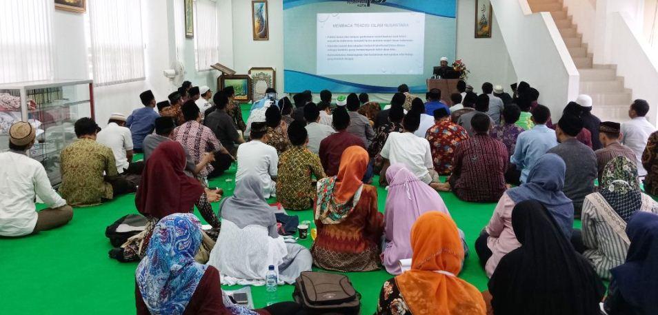 Perkaya Islam Nusantara dengan Maqasidus Syariah