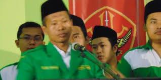 PW GP Ansor Jatim Serukan Jihad Bersama Melawan Teroris