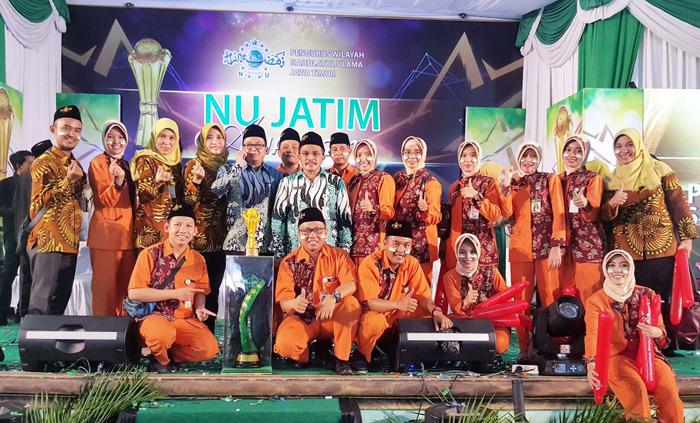 RSI Siti Hajar Sidoarjo, Berlomba Mengabdi untuk Umat