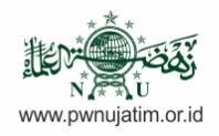 Rumusan Hasil Keputusan Bahtsul Masail Maudlu'iyyah Konferwil PWNU Jawa Timur