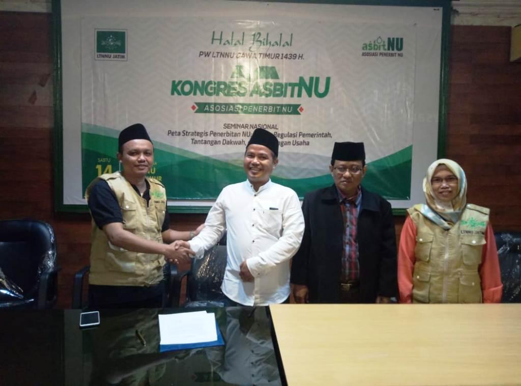 Terbentuk, Asosiasi Penulis dan Peneliti Islam Nusantara