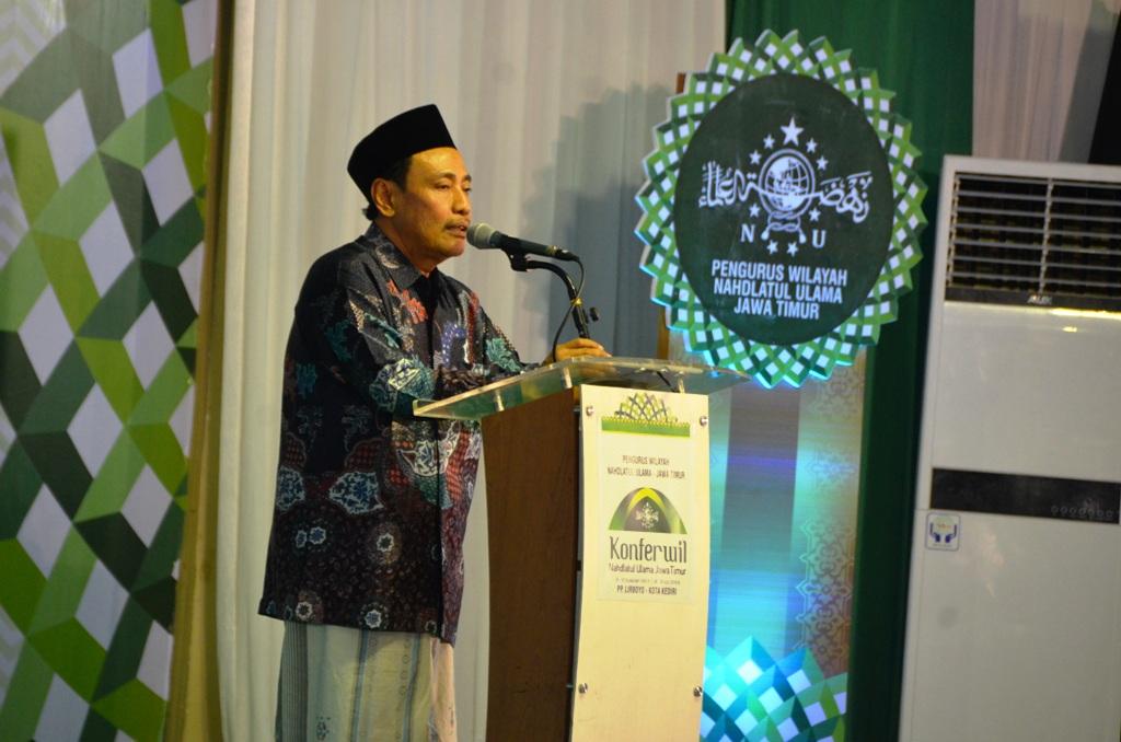 Kiai Mutawakkil: Pilihlah Pemimpin yang Memberi Manfaat