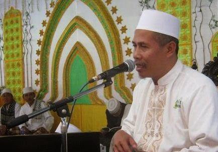 Akhirnya Kiai Marzuqi Mustamar Angkat Bicara Soal Islam Nusantara