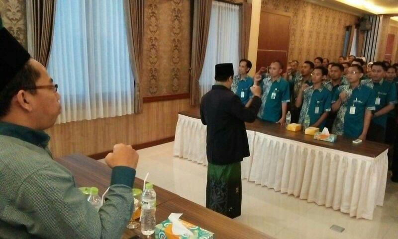 Mantapkan Paham Aswaja, Ini Langkah RSI Siti Hajar Sidoarjo