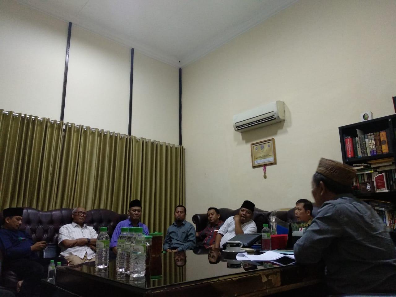 NU Jatim Himpun Dana dan Kirim Tenaga Medis ke Lombok