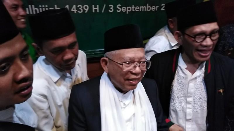 PBNU Jelaskan soal Reaksi Aktivitas Dakwah Ustadz Abdul Somad