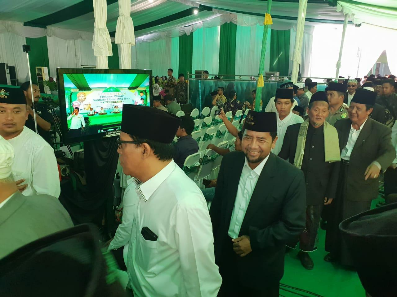 Catatan: Ustadz M. Ma'ruf Khozin, Direktur Aswaja NU Center Jawa Timur