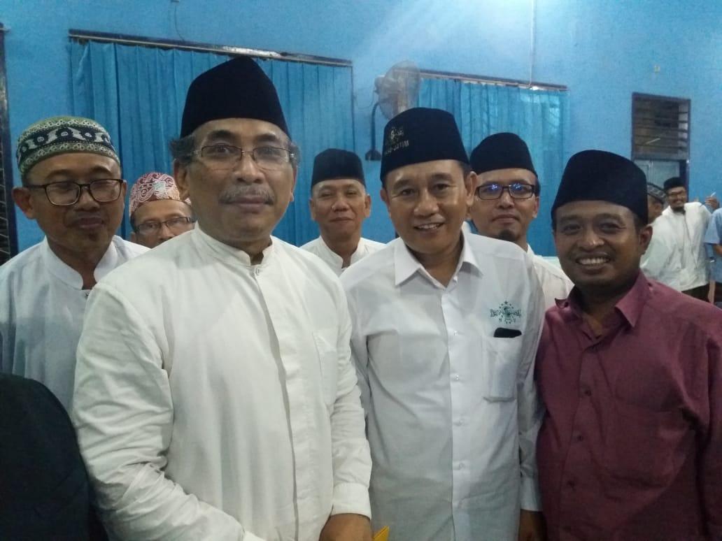 Islam Nusantara di Era Milenial di Surabaya, Begini Pengajiannya