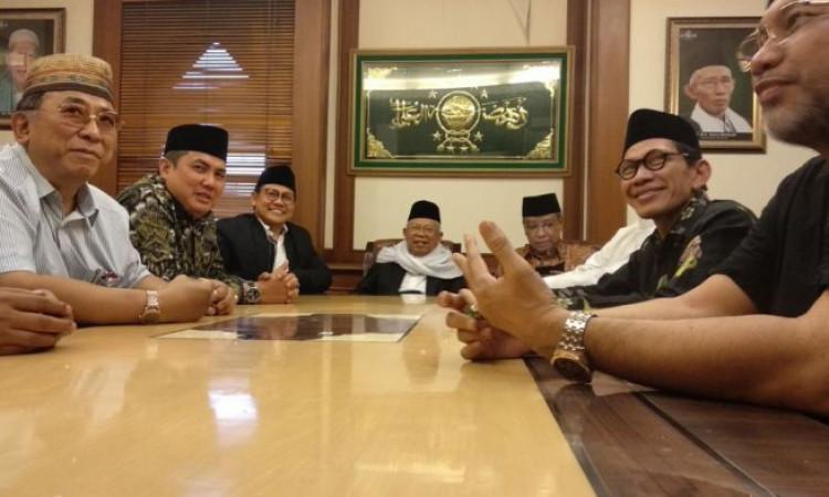 Pengungkap Kasus Korupsi Dibonusi, PBNU: Ini Komitmen Kuat Pemerintahan Jokowi