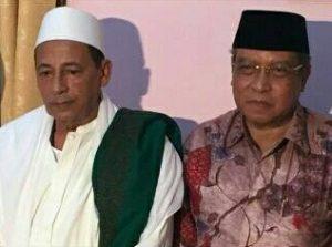 Kiai Said, Gus Yahya, Habib Luthfi, Masuk 500 Muslim Berpengaruh di Dunia
