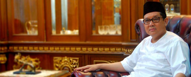 Islam Nusantara, Kekuatan Diplomasi Indonesia di LN
