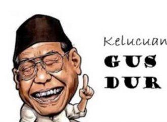 Menghidupkan Kembali Humor Gus Dur di Pesantren