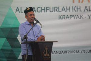Kiai Marzuki: Indonesia Rumah Besar Ahlussunnah Waljamaah