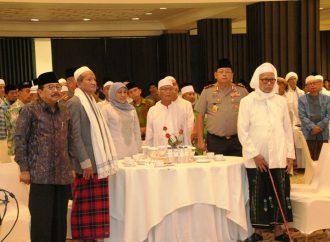 Kiai Pesantren dan Ulama NU Satukan Barisan, Dukung Pasangan Jokowi-KH Ma'ruf Amin
