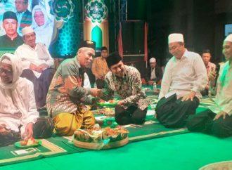 Peringati Harlah ke-96, Ini Pesan Ketua Umum PWNU Jawa Timur