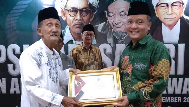Maarif NU Jawa Timur Serius Tingkatkan Kualitas Pendidikan Nahdliyin