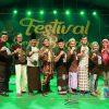 Festival Lesbumi Mataraman, Gairahkan Dakwah Kultural NU