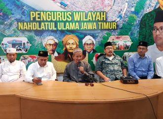 Sikapi Pelaksanaan Pemilu, Ini Pesan Kebangsaan NU Jawa Timur