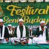 Mocopat Serat Ambyo' Meriahkan Festival Lesbumi Mataraman