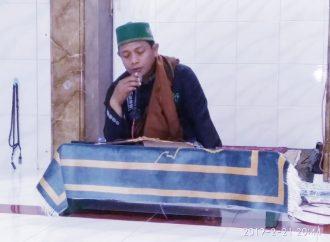 Romadhon Syahrul Qur'an